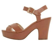 IYLA - High Heel Sandaletten - orange