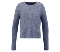 EDGE Strickpullover grey
