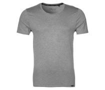 RECREATE Nachtwäsche Shirt grey melange