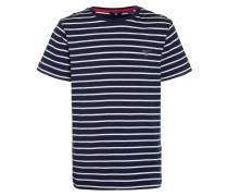 T-Shirt print - shadow blue