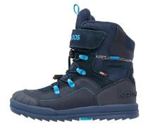 ADRIAN - Snowboot / Winterstiefel - dak navy/blue