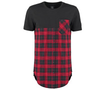 GUAPO TShirt print red