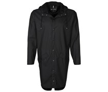Regenjacke / wasserabweisende Jacke black