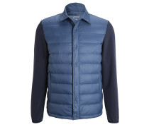 Outdoorjacke dark denim