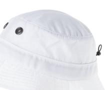 WARM UP - Hut - white