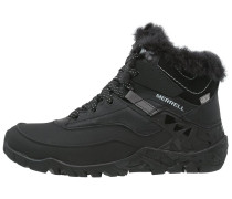 AURORA 6 ICE WTPF Snowboot / Winterstiefel black