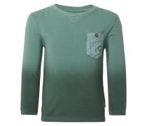 BACLIFF Langarmshirt light green