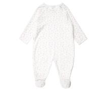 Pyjama broken white