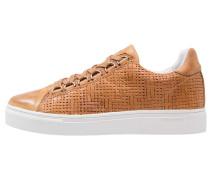 Sneaker low rust