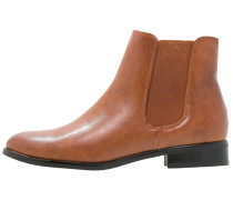 ONLBOBBY Ankle Boot cognac