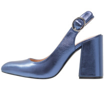 CHESTER Pumps midnight blue