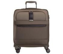 STREAMLIFE SPINNER Boardcase walnut/dark brown