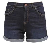 Jeans Shorts blue indigo