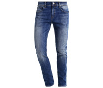 LOUIS Jeans Slim Fit aero blue wash