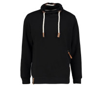 EMILIO Sweatshirt black