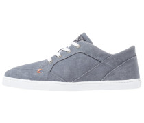 SALVADOR Sneaker low navy/white