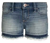 Jeans Shorts blue denim
