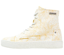 EXACT - Sneaker high - yellow