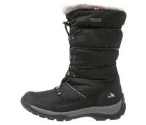 JADE GTX - Snowboot / Winterstiefel - black/grey