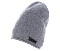 Mütze light grey