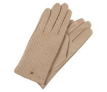 Fingerhandschuh - poudre tint