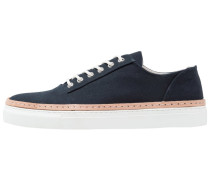 BEETON CANVAS - Sneaker low - dark navy