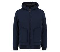 JORZAPP Winterjacke navy blazer