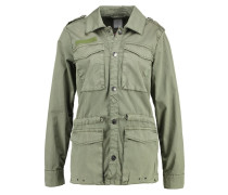 DONIA Leichte Jacke army delight