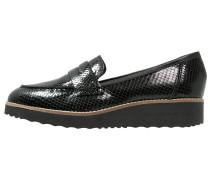 GRAPHIC Slipper black