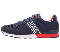 R400 - Sneaker low - navy/red