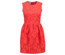 ALEXINA Cocktailkleid / festliches Kleid red