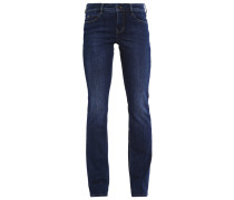 DREAM Flared Jeans dark blue fresh use