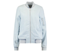 VMZOE - Bomberjacke - light blue denim