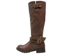 BEGAN Cowboy/ Bikerboot brown