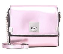 SECILY BOXY XBODY - Umhängetasche - light pink