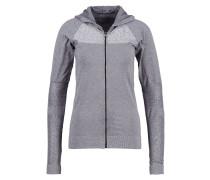 Langarmshirt mid grey melange