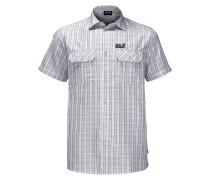 THOMPSON - Hemd - weiß