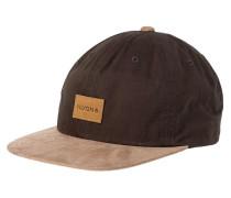 Cap brown
