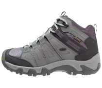 OAKRIDGE WP Trekkingboot gray/shark