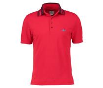 KRALL Poloshirt red