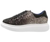 BLUCHER - Sneaker low - marron