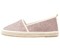 ONLESRA - Espadrilles - pink glitter