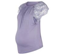 Nachtwäsche Shirt lilac