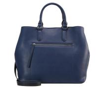 Shopping Bag - navy