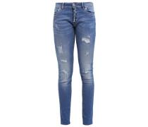 JURA Jeans Slim Fit fripp destroy