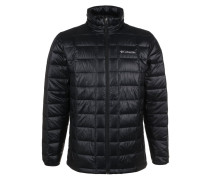 TRASK MOUNTAIN Daunenjacke black