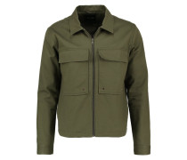 ONSBECKS Jeansjacke olive night
