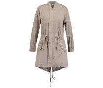 Parka simply taupe