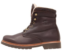 PANAMA 03 AVIATOR Snowboot / Winterstiefel grass marron/brown