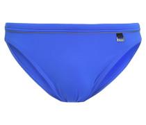 Badehosen Slips blue